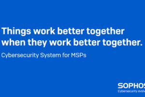 MSP Geek – Sophos Banner